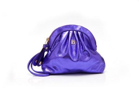 Мини–сумочка с подсветкой Dries Preston Color Blast Light Mini Bag.
