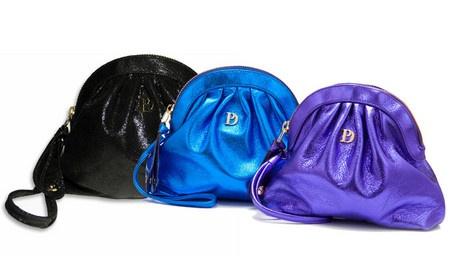 сумочка с подсветкой