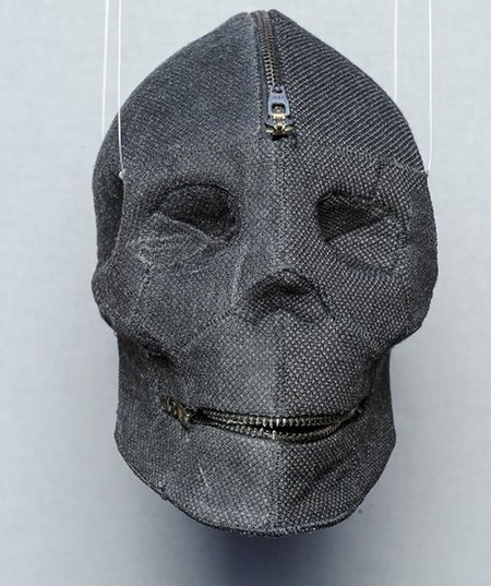 Shiva Skull