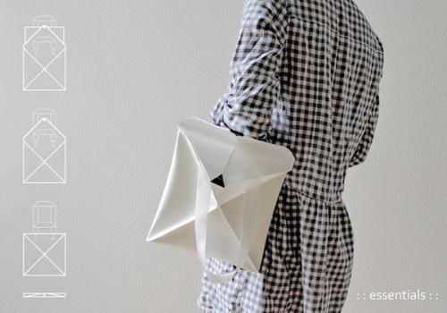 сумки-оригами Omni