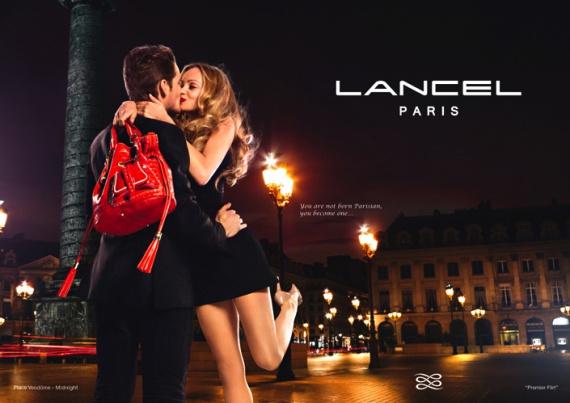 Lancel – бренд с историей