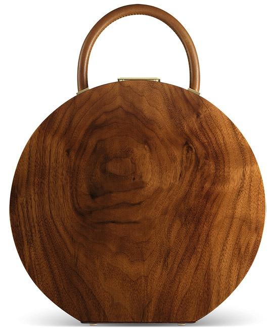 сумка BU wood