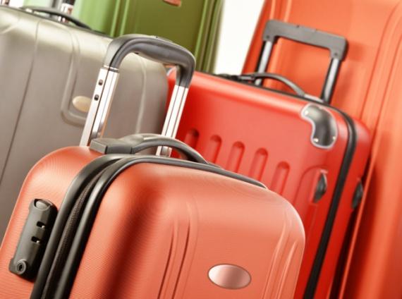 Как правильно выбрать чемодан или дорожную сумку