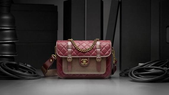 Тайны женской сумки