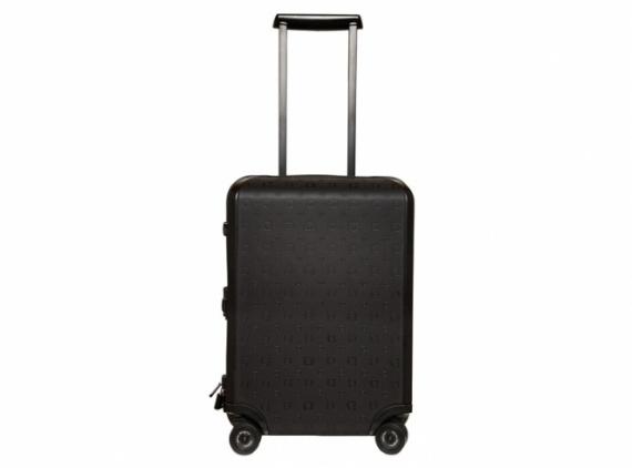Твердый чемодан для перевозок в кабине самолета SALVATORE FERRAGAMO
