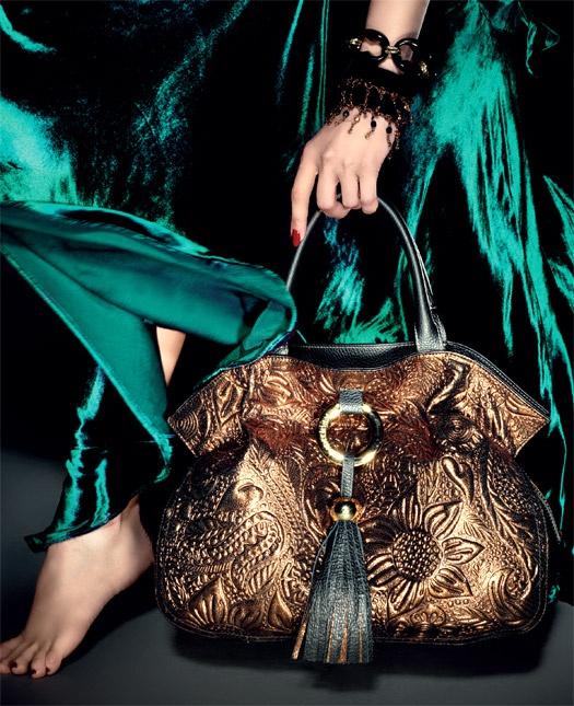 История Braccialini и новая коллекция сумок
