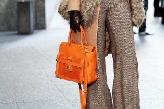 Как подобрать сумку по фигуре?