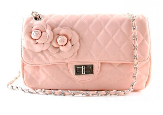 изящные сумочки – для утончённых женщин