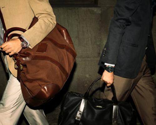 Как выбрать сумку для настоящего мужчины