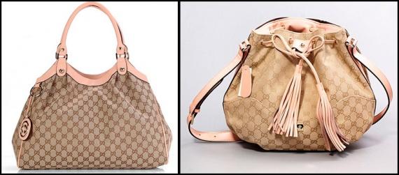 сумки классической формы