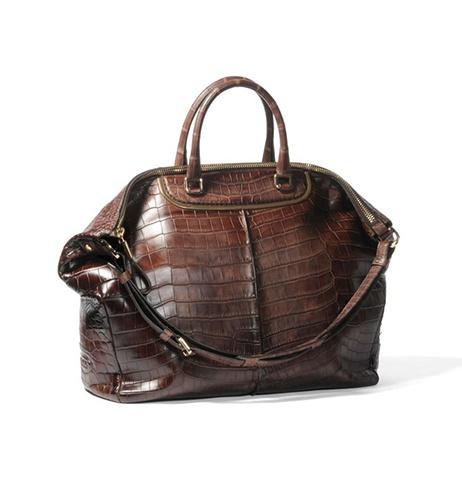 самые вместительные сумки из осенне-зимних коллекций