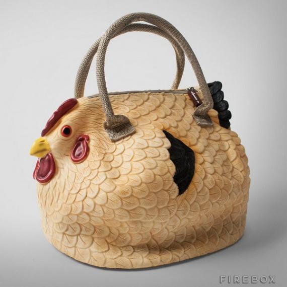 The Original Chicken Handbag