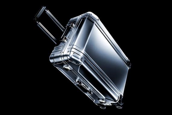 Geo Aluminum by Zero Halliburton