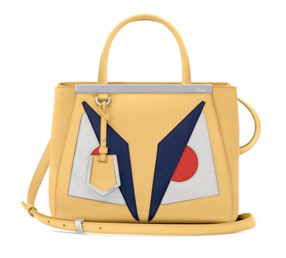 Объект желания: сумка Fendi