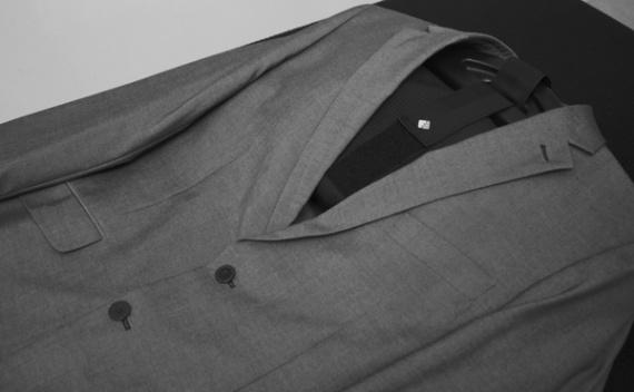 Кейс Freefold: чтоб костюмчик сидел и не мялся