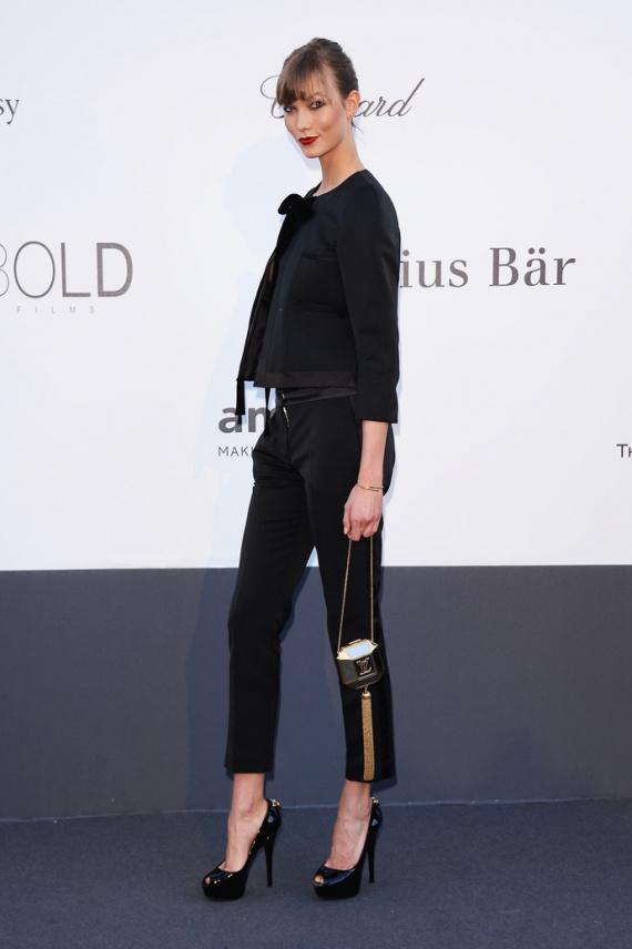 геометричный клатч Louis Vuitton