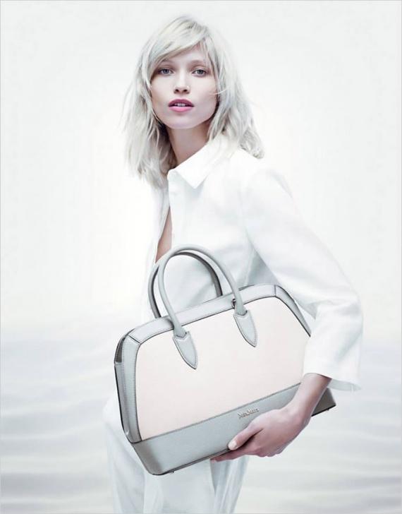 Форма сумок 2014