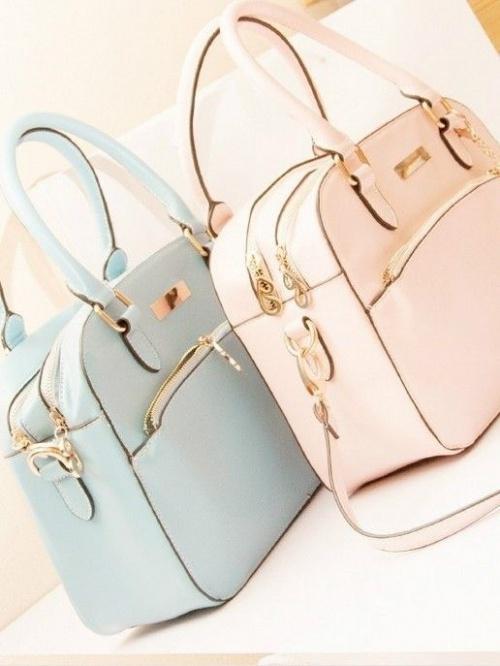 Какие бывают виды сумок