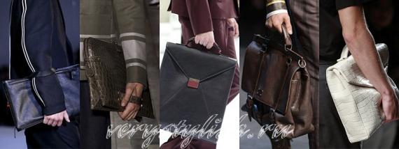 Jil Sander, Valentino, Dior Homme, Dolce & Gabbana, Bottega Veneta