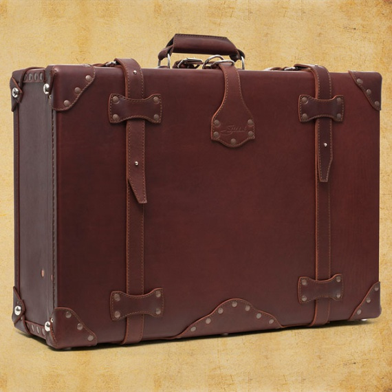 Классический чемодан