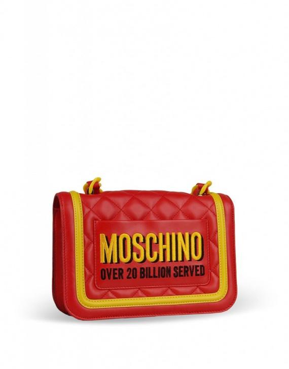 Moschino Fall
