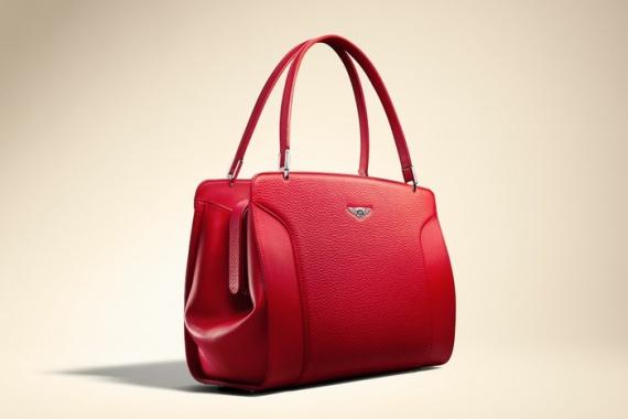 сумки Bentley