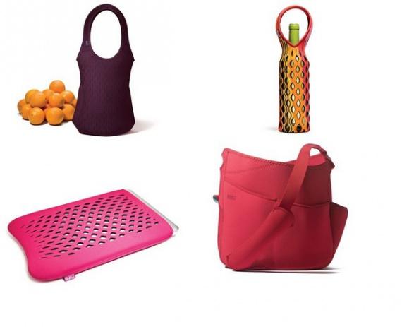 Практичные сумки для нестандартных нужд