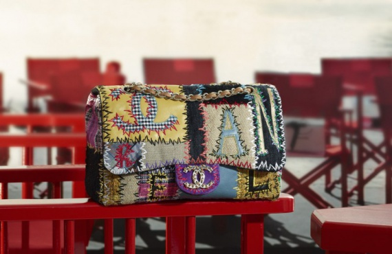 Печворк-сумки: подчеркни свою индивидуальность