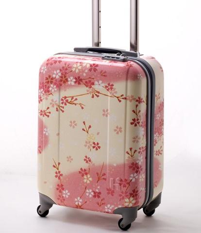 чемоданы от Хидео Вакамацу