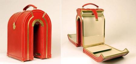 оригинальные чемоданы