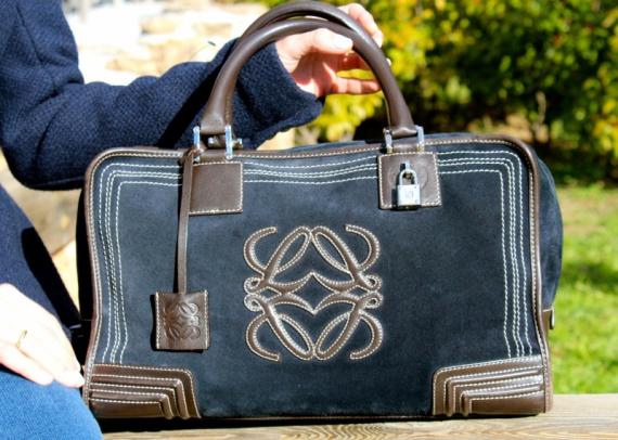 сумки Loewe
