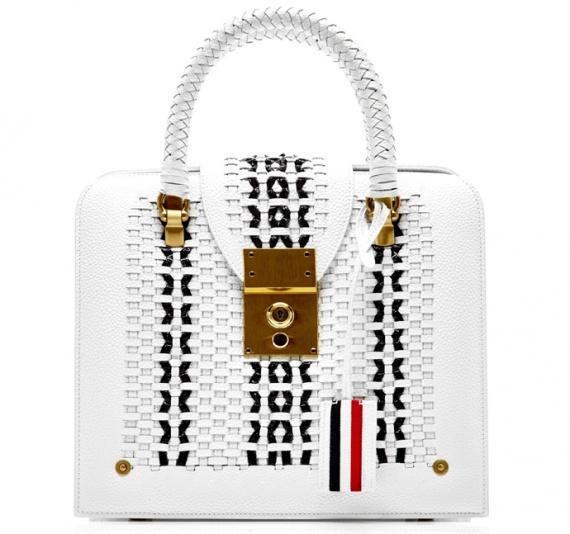 Объект желания: сумка Thom Browne