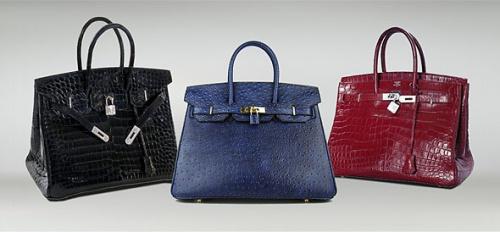 Звездные обладательницы сумок Birkin