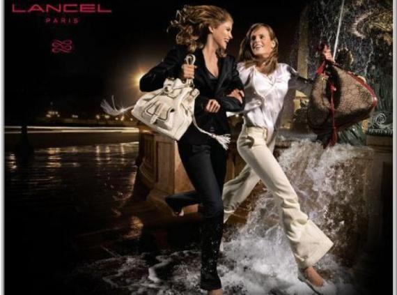 Нео-классика: новые сумки Lancel (ФОТО)