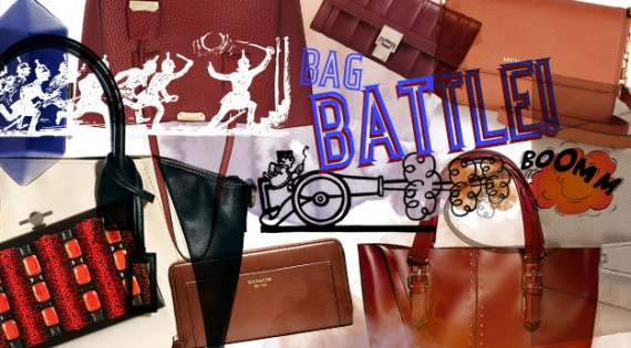 14 самых необходимых сумок на любой бюджет