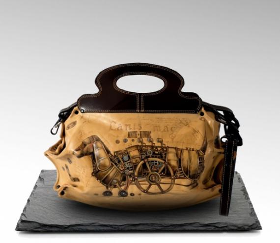 сумка от Ante Kovac