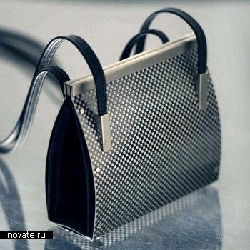 Дамские сумочки от Wendy Stevens
