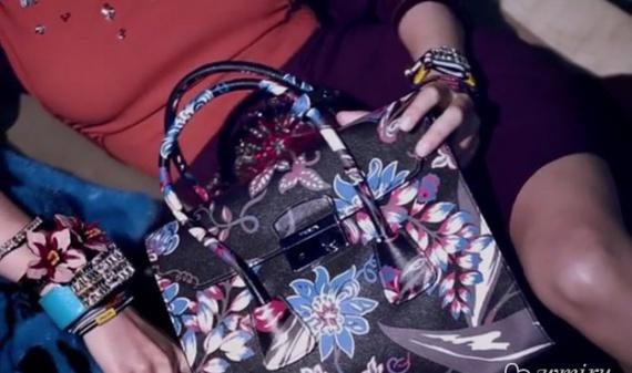 Круизная коллекция Prada 2014