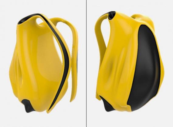 Рюкзак Swag для фотографов и джедаев