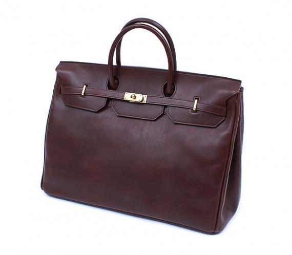 Мужской аналог знаменитой сумки Биркин от Nexusvii.