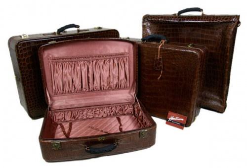 Hartmann, $1650 Набор чемоданов