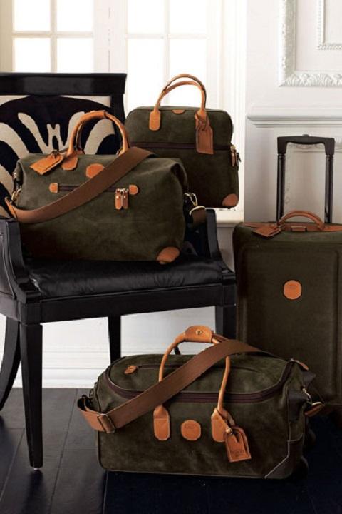 Bric's, $1800, Набор чемоданов