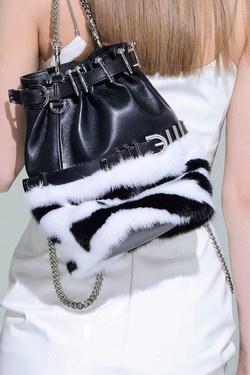 Versace, торба