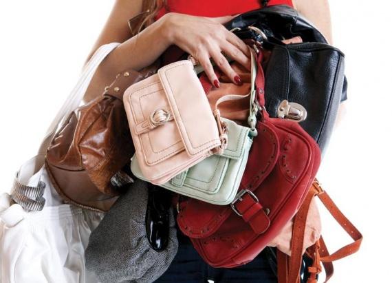 Самые модные сумки 2014 года