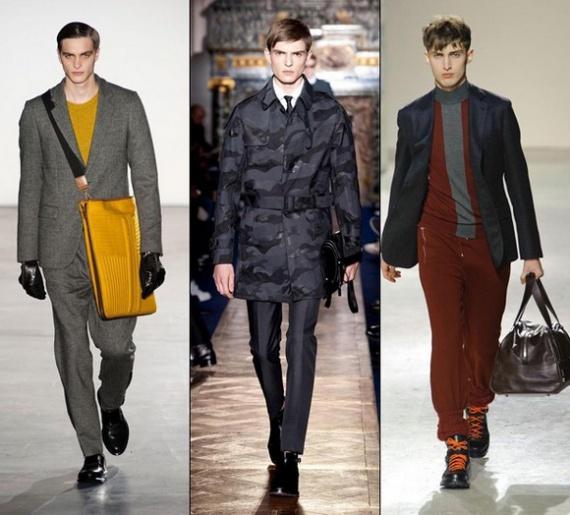 Как выбрать идеальную мужскую сумку