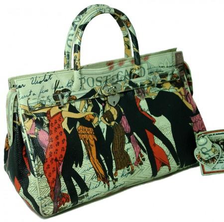 Копии элитных сумок из китая