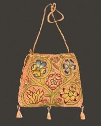 женские сумочки 1850-х