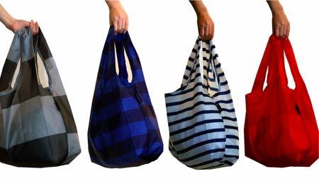 Эко сумки - за чистоту природы