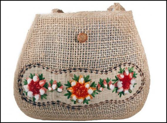Детские сумочки, рюкзаки для девочек для Журнала Милитта