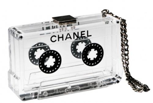 Клатч-кассета